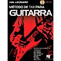 Hal Leonard Guitar Tab Method Book 1 Book/CD Spanish Edition thumbnail