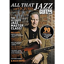 Alfred Guitar World All That Jazz Vic Juris DVD