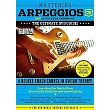 Guitar World Guitar World: Mastering Arpeggios 3 DVD