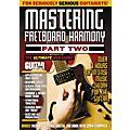Alfred Guitar World Mastering Fretboard Harmony 2 DVD thumbnail