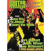 Hal Leonard Guitar World Presents Private Lessons Guitar Tab Spanish (Book)