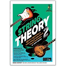 Guitar World Guitar World: String Theory 2 DVD Intermediate
