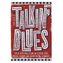 Alfred Guitar World Talkin' Blues with Keith Wyatt DVD