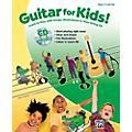 Alfred Guitar for Kids! Book & CD thumbnail