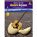 Alfred Guitar for the Absolute Beginner Book 1 with DVD thumbnail