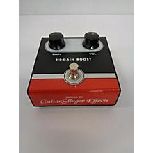 Jet City Amplification GuitarSlinger Effect Pedal