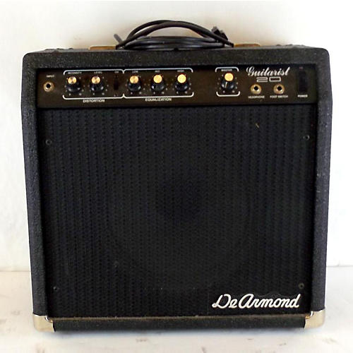 DeArmond Guitarist 20 Guitar Combo Amp