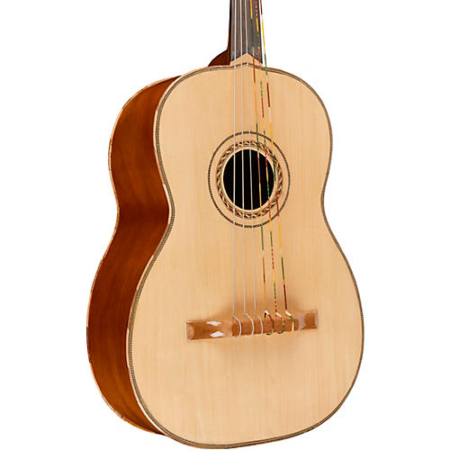 Lucida Guitarron with Bag