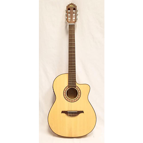 Manuel Rodriguez Guittarra C11 Acoustic Electric Guitar