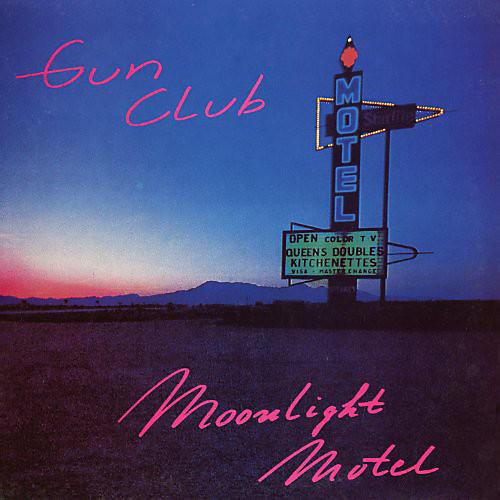 Alliance Gun Club - Moonlight Motel