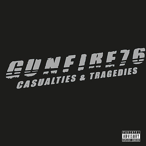 Alliance Gunfire 76 - Casualties & Tragedies