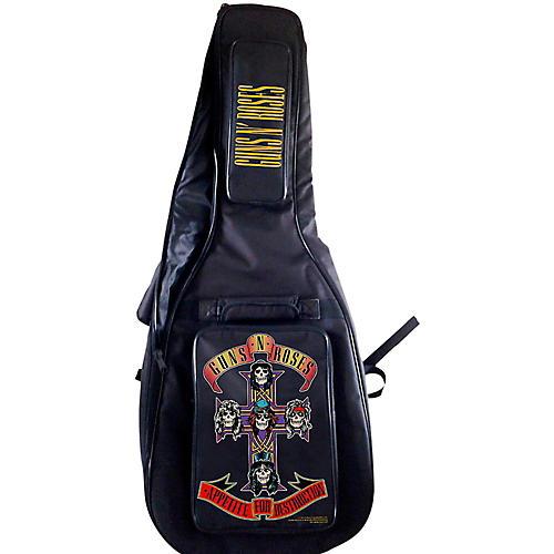 Perri's Guns N' Roses Acoustic Guitar Bag