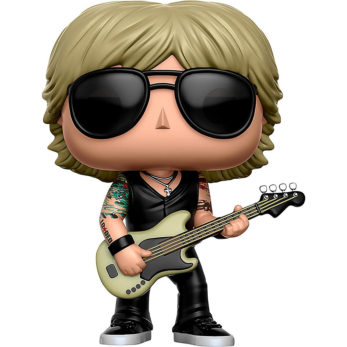 Funko Guns N' Roses Duff Mckagan Pop! Vinyl Figure