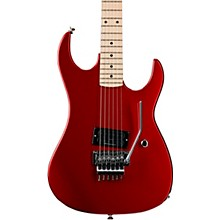 Gunslinger Legacy USA Electric Guitar Candy Red