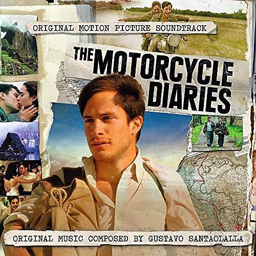 Alliance Gustavo Santaolalla - Motorcycle Diaries