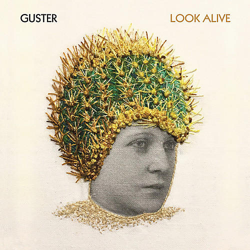 Alliance Guster - Look Alive