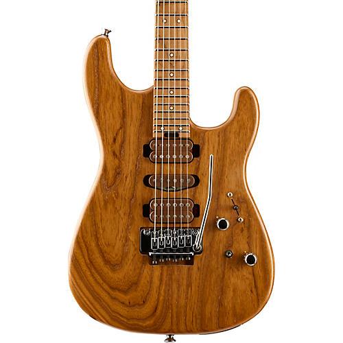 Charvel Guthrie Govan Signature HSH Caramelized Ash Electric Guitar