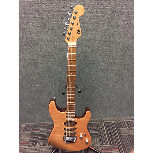 Charvel Guthrie Govan Signature Solid Body Electric Guitar