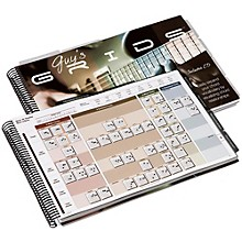 Guy's Publishing Guy's Grids: More than a Chordbook