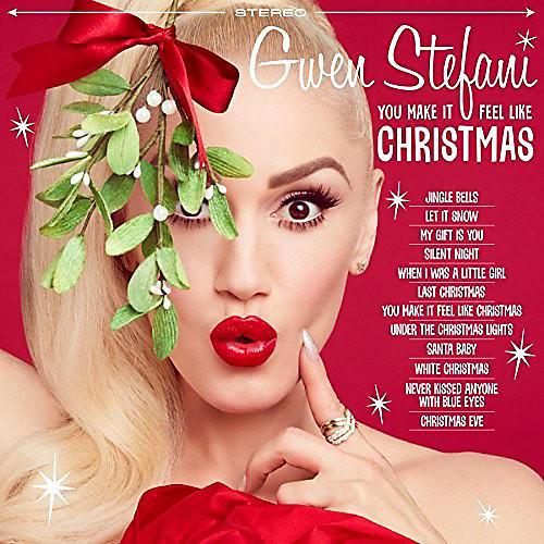 Alliance Gwen Stefani - You Make It Feel Like Christmas