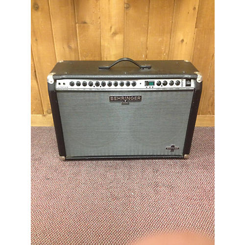 Behringer Gx212 Guitar Combo Amp