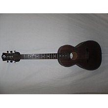 Luna Guitars Gyppmah Acoustic Guitar