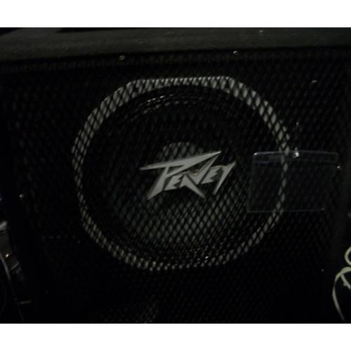 Peavey H 1516 Bass Cabinet