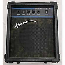 Hondo H-20 Battery Powered Amp