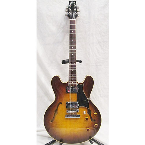Heritage H-535 Hollow Body Electric Guitar