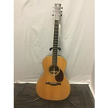 Santa Cruz H Acoustic Guitar