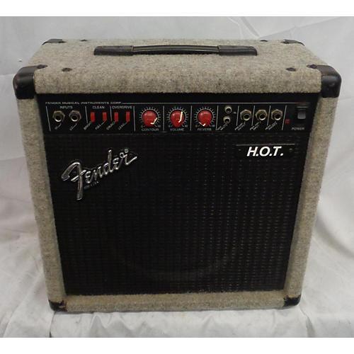 Fender H.O.T. Guitar Combo Amp