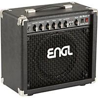 Engl Gigmaster 310 15W 1X10 Tube Guitar Combo Amp Black