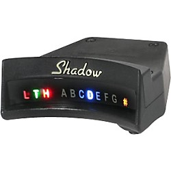 Shadow Sonic Tuner For Acoustic Guitar Soundholes