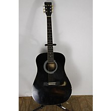 HARMONY H106B Acoustic Guitar