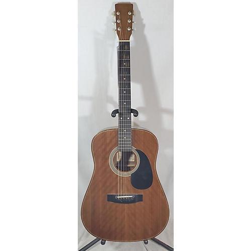 Harmony H106G Acoustic Guitar