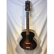 HARMONY H1213 ARCHTOP Acoustic Guitar