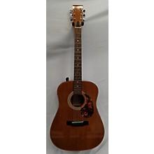 Hondo H12A ENM Acoustic Electric Guitar
