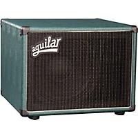 Aguilar Db 112Nt 1X12 Bass Speaker Cabinet Monster Green 8 Ohm
