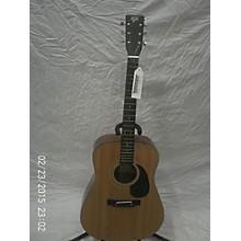 Hondo H155A Acoustic Guitar