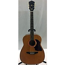 HARMONY H159 Stella Birch Acoustic Guitar