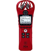 H1n Handy Recorder Red Edition