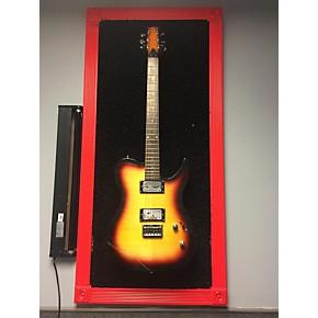 used boulder creek h2 fnsb solid body electric guitar guitar center. Black Bedroom Furniture Sets. Home Design Ideas