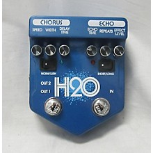 Visual Sound H20 Effect Pedal