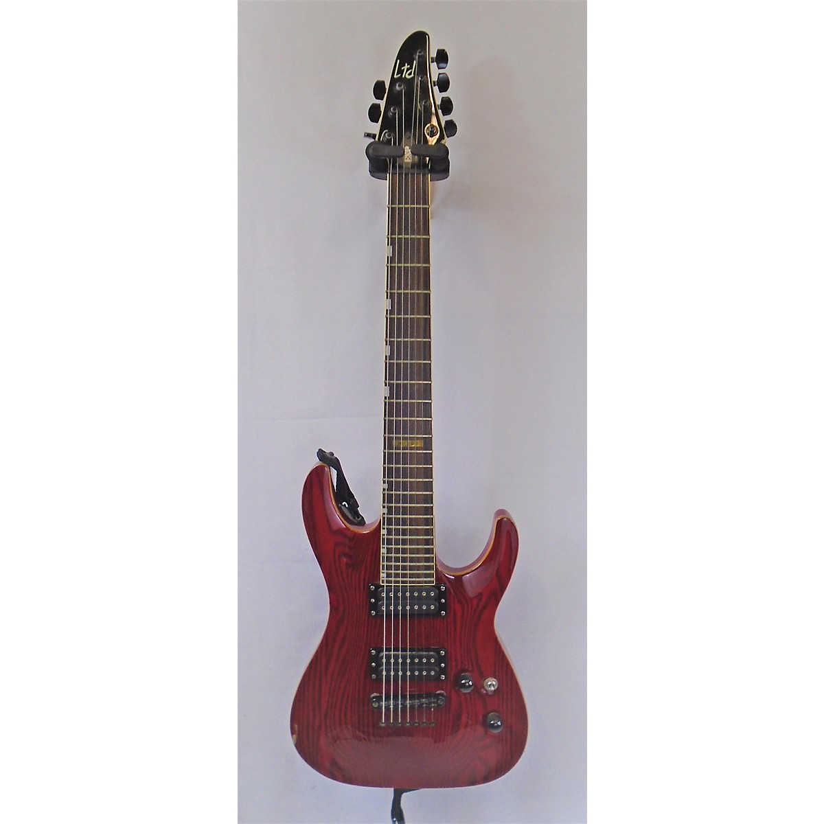 ESP H207 Solid Body Electric Guitar