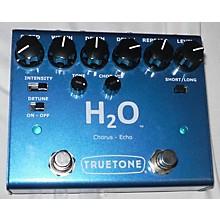 Truetone H20v3 Effect Pedal