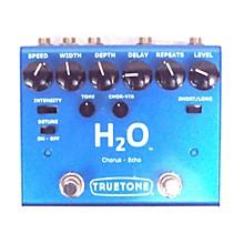 Truetone H2O V3 Effect Pedal
