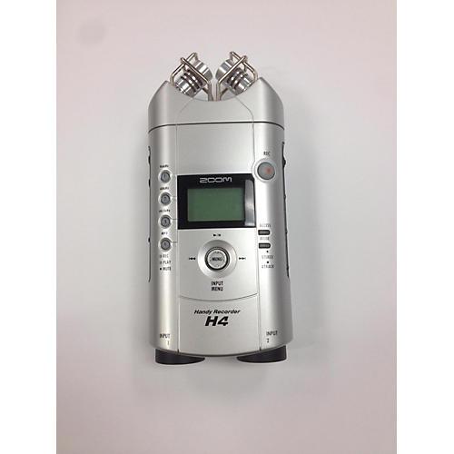 Zoom H4 MultiTrack Recorder