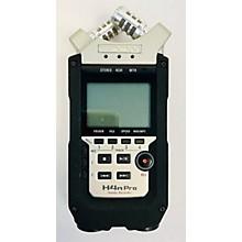 Zoom H4n Pro MultiTrack Recorder