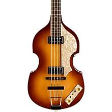 Hofner H500/1 Vintage 1964 Violin Electric Bass Guitar Level 2 Sunburst 190839157324