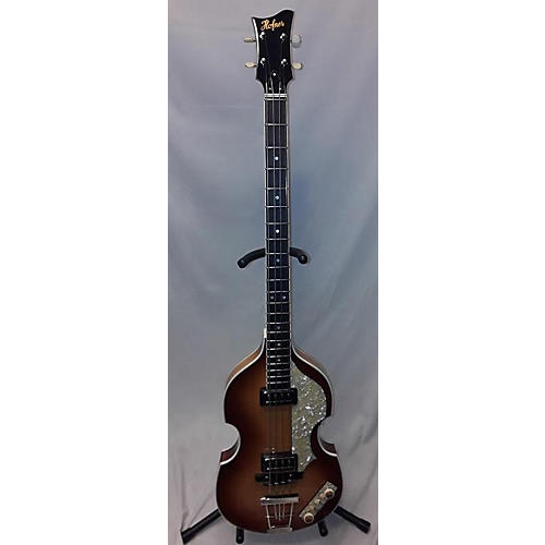 Hofner H500 1964 Violin Electric Bass Guitar